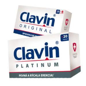 Clavin