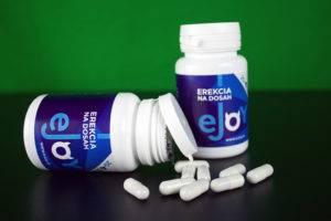 eJoy - tablety na zlepšenie erekcie