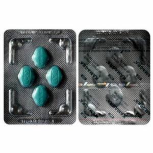 Kamagra - 100mg tablety
