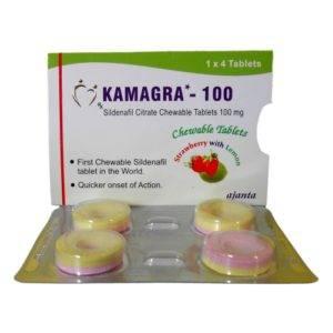 Kamagra - Polo cukríky
