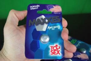 Maxxes - balenie