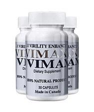 Vimax 3-balenie