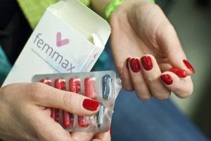 Femmax - moje skúsenosti