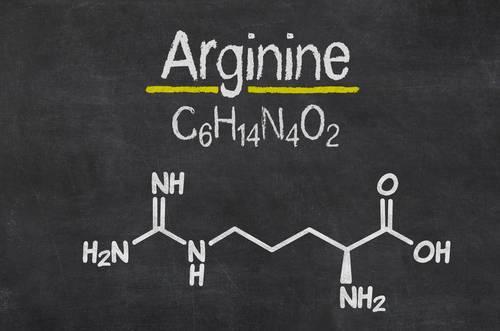 L-arginín - súčasť eJoy
