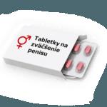 Tabletky na zväčšenie penisu