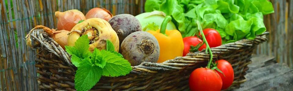 11 tipov na podporu erekcie - zadravé jedlo