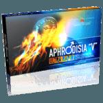 Aphrodisia V Ultra rapid - rýchla erekcia