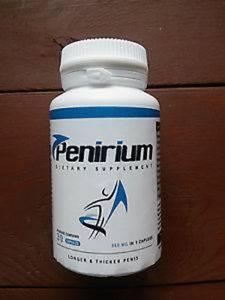 Penirium - balnie z predu
