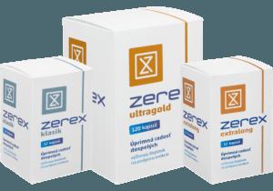 Zerex Megabalík