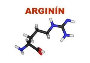 L-arginín
