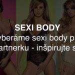 Sexi body