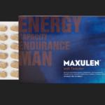 Maxulen recenzia prípravku