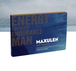 Maxulen recenzia