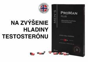 ProMan Plus - recenzia