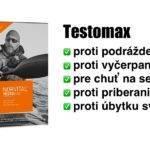 Testomax recenzia
