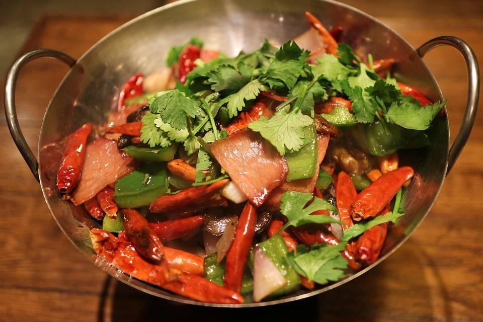 """Štipľavé jedlo s čili paprikou môže byť afrodiziakálnym """"štartérom"""""""