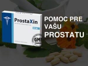 Prostaxin - recenzia