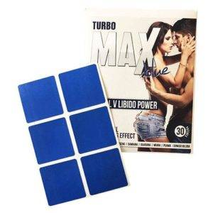 Turbo max blue - moje skúsenosti