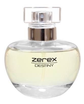 Dámsky parfum Zerex Destiny - flakón