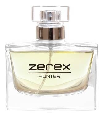 Pánsky parfum Zerex Hunter - flakón