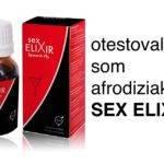 Sex Elixir - recenzia