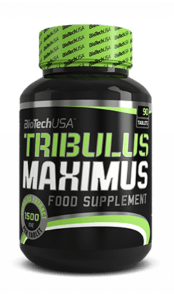 Tribulus Maximus recenzia prípravku
