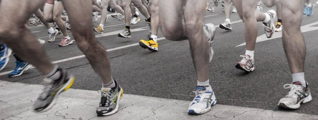 Vytrvalostný šport zvyšuje kortizol