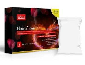 Elixir of Love recenzia