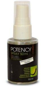 Lovely Lovers POTENCY spray recenzia