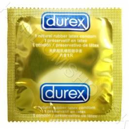 Durex Banana kondóm