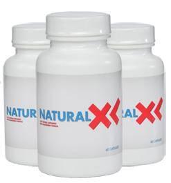 Natural XL recenzia prípravku na zväčšenie penisu