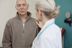 Zápal prostaty - nepríjemný mužský problém