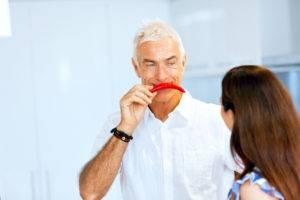 Kajenské korenie - lepšie prekrvenie pohlavného ústrojenstva