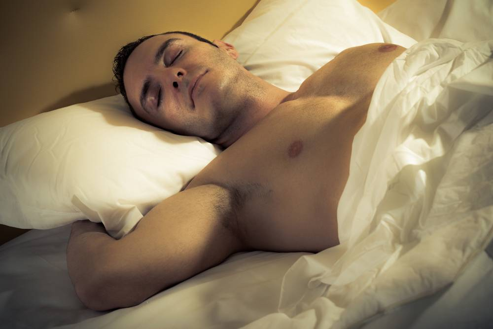 erotické sny a polúcia