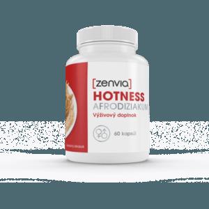 Hotness Zenvia recenzia