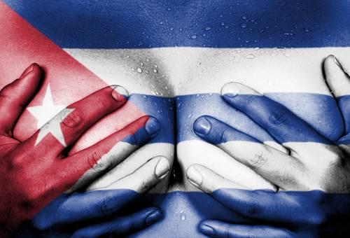 sexturizmus na Kube