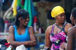 Ženy - Dominikánska republika