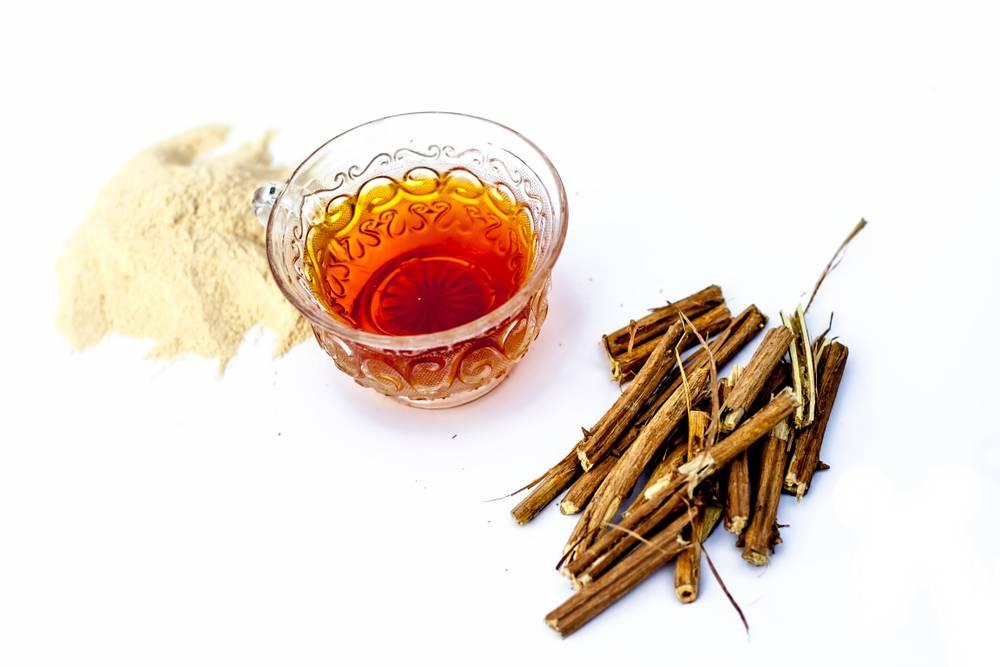 Ashwagandha - korene, prášok, čaj