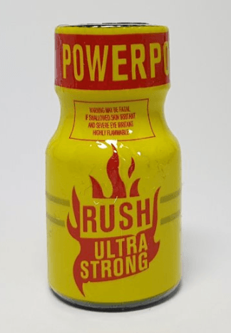 Poppers Rush ultra strong