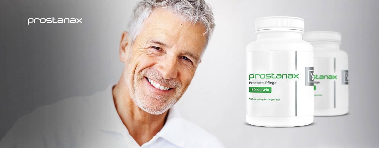 Prostanax - recenzia prípravku
