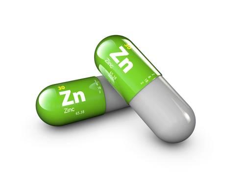 Zinok - veľmi dôležitý minerál nielen na prostatu