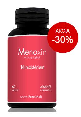 Menoxin klimaktérium recenzia