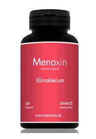 Menoxin menopauza recenzia