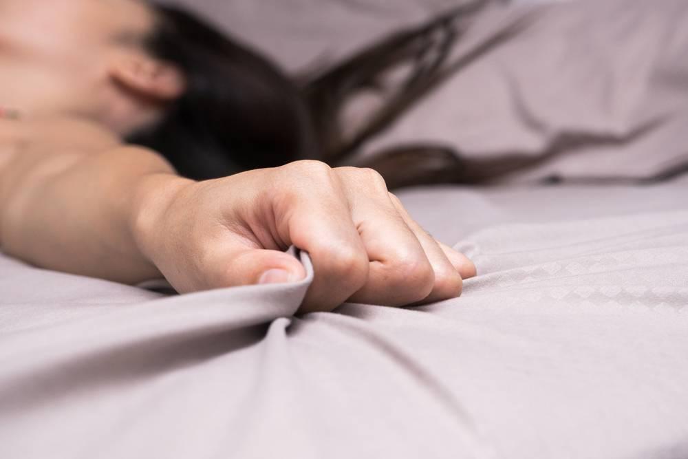 masáž klitorisu - orgazmus ženy zaručený
