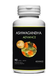 Ashwagandha Advance recenzia