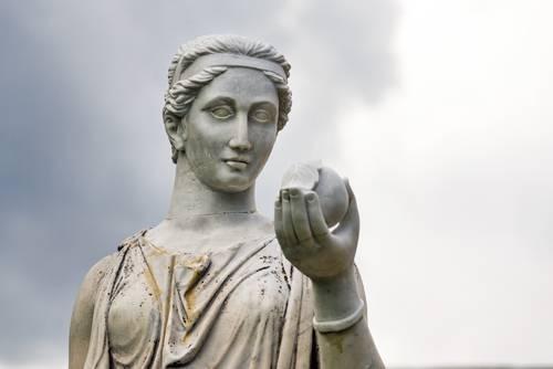 Vitax jahňací bol zasvätený bohyni Hére