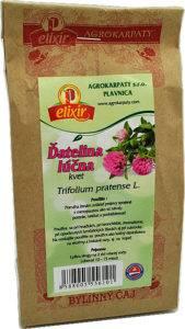 Ďatelina lúčna - kvet Agrokarpaty