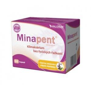 Minapent + šalvia recenzia