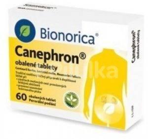 Canephron tbl recenzia