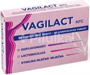 Vagilact tablety recenzia